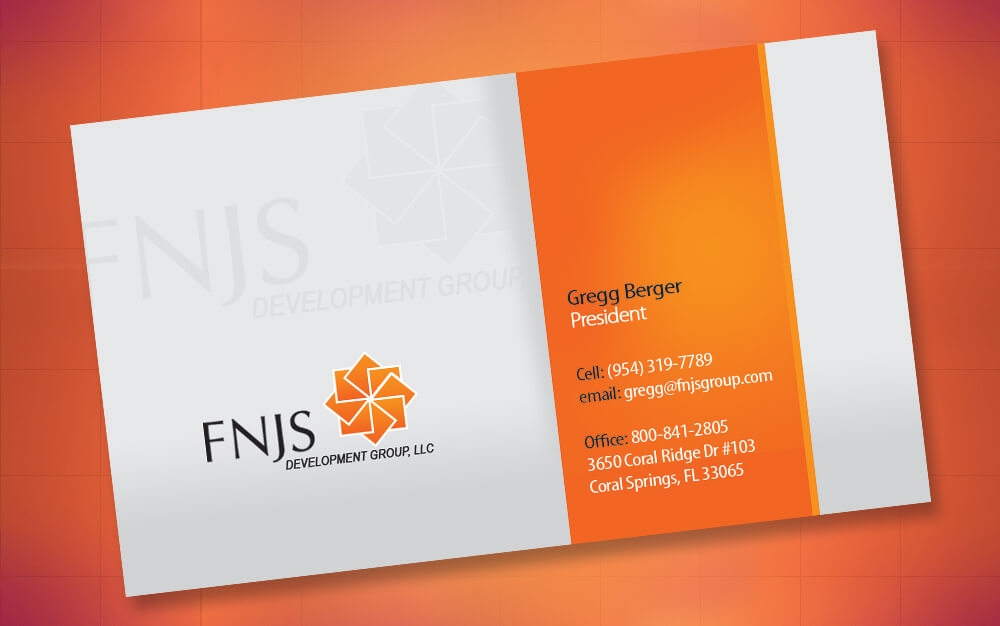 FNJS (Financial Joint Services) - Ingenious Digital