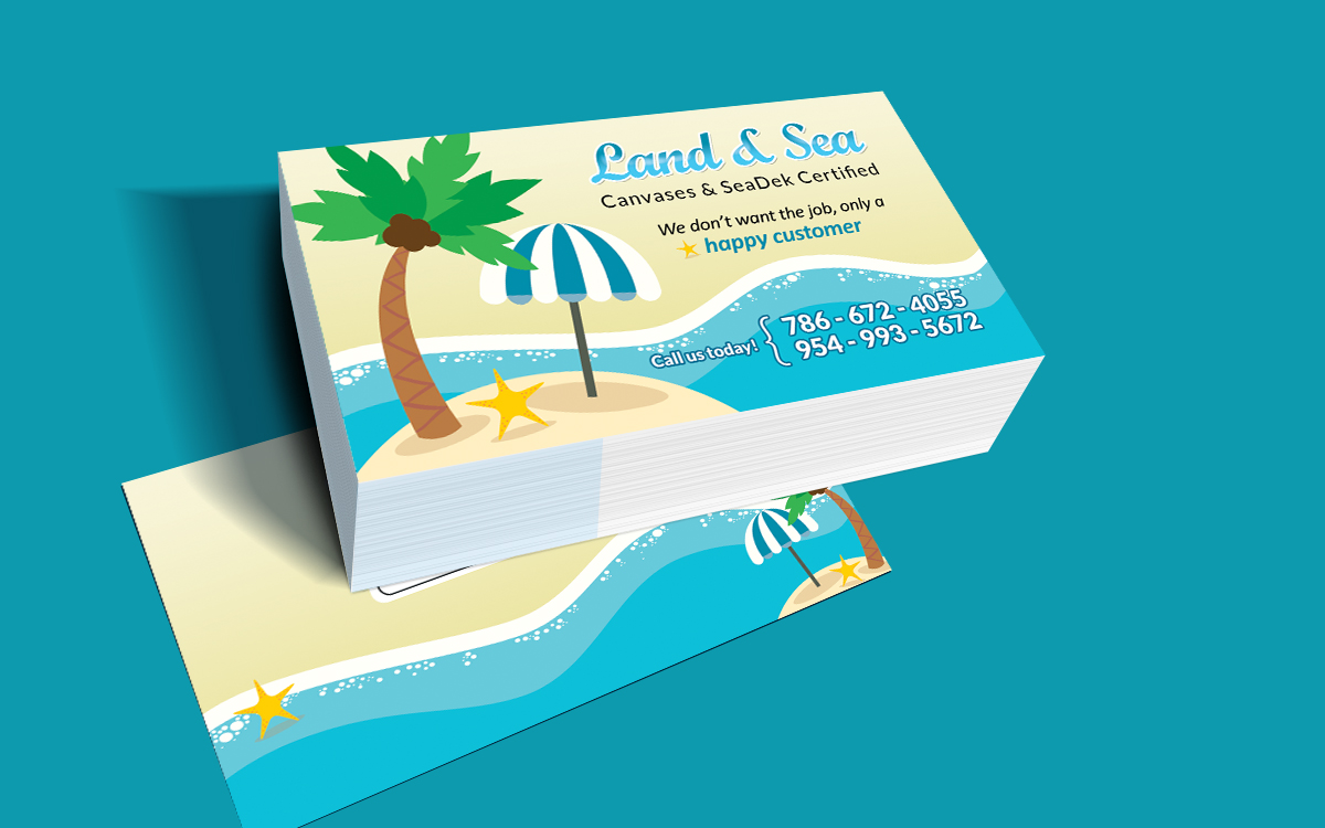 Print Media (Business Card Design ) | Ingenious Digital